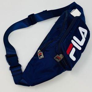 FILA Belt Bag, Fanny Pack Travel Pouch Holdall NEW